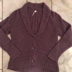 Margaret O'Leary cardigan sweater
